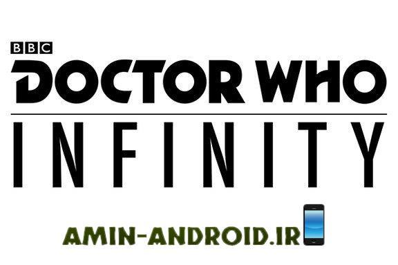 بازی Doctor Who:Infinity سال آینده برای اندروید منتشر میشود
