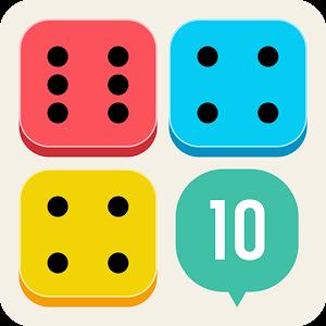 دانلود رایگان بازی TENS! v1.3.3 - بازی ده ها! برای اندروید و آی او اس