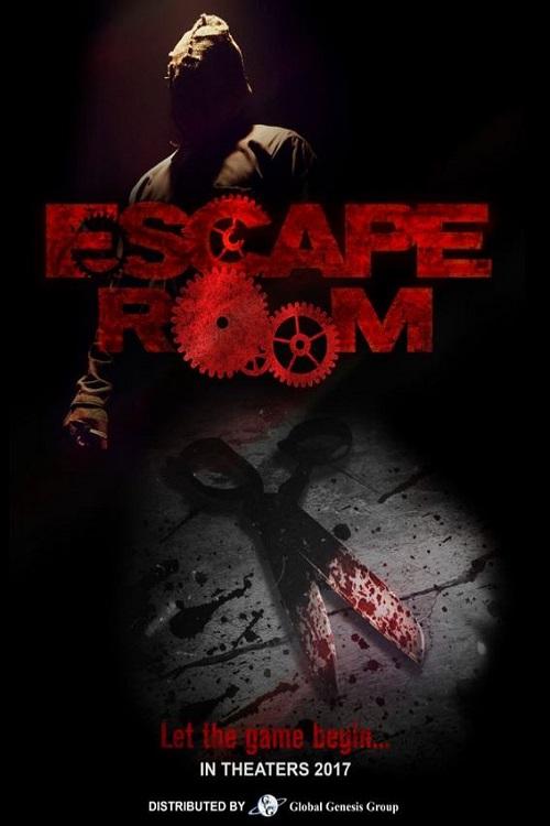 دانلود فیلم اتاق فرار 2017