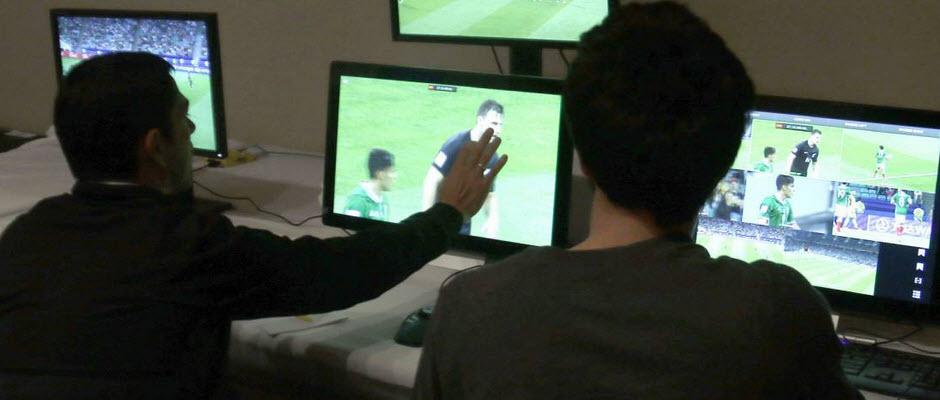 سیستم کمک داور ویدئویی از فصل 2018/19 به لالیگا می آید