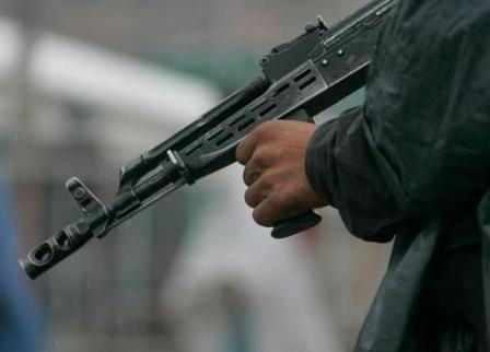 درگیری نیروی انتظامی با اشرار مسلح/۲ نفر از اشرار به هلاکت رسیدند