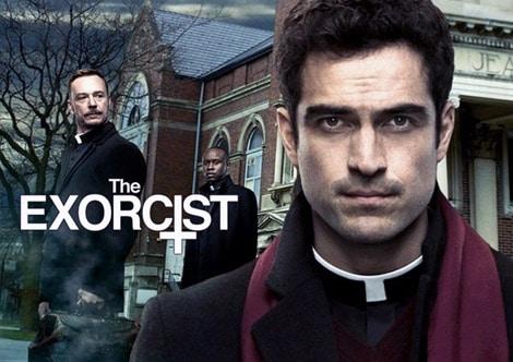 دانلود سریال The Exorcist با لینک مستقیم