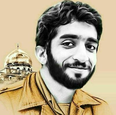 شهید محسن حججی درس دوباره به همه ما داد