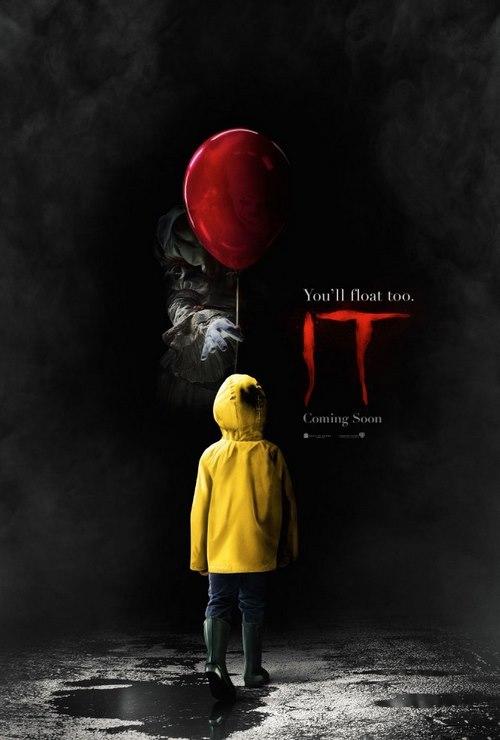 دانلود فیلم It 2017 با لینک مستقیم