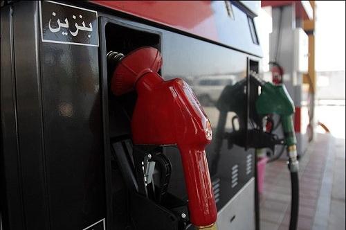 وضعیت قیمت بنزین در سال 97