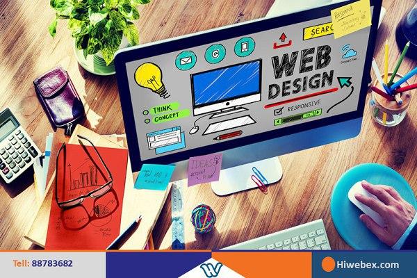 طراحی سایت با بارگذاری سریع