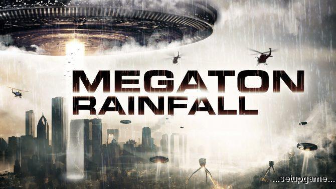 تاریخ انتشار بازی Megaton Rainfall با تأخیر مواجه شد