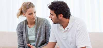 10 نکته ای که نباید از نامزد خود پنهان کنید