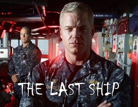 .دانلود فصل چهارم سریال The Last Ship با لینک مستقیم