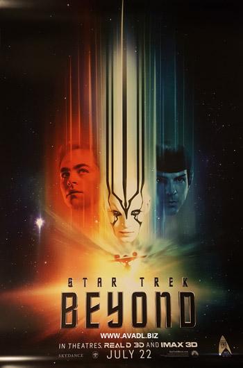.دانلود سریال Star Trek Discovery با لینک مستقیم