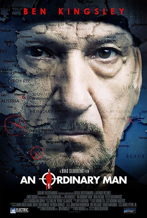 دانلود فیلم An Ordinary Man 2017 با لینک مستقیم