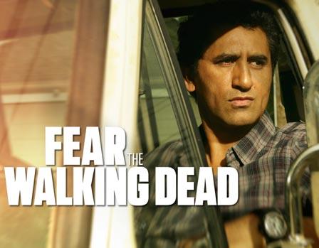دانلود فصل سوم سریال Fear The Walking Dead