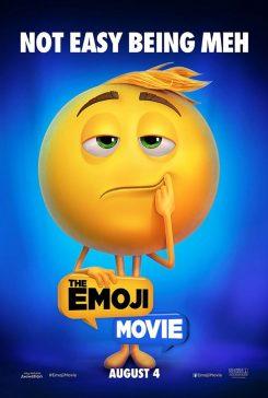 دانلود فیلم The Emoji Movie 2017 با لینک مستقیم