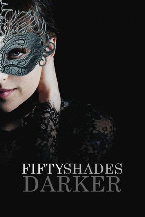 دانلود فیلم Fifty Shades Darker 2017