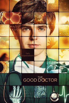 دانلود سریال The Good Doctor با لینک مستقیم