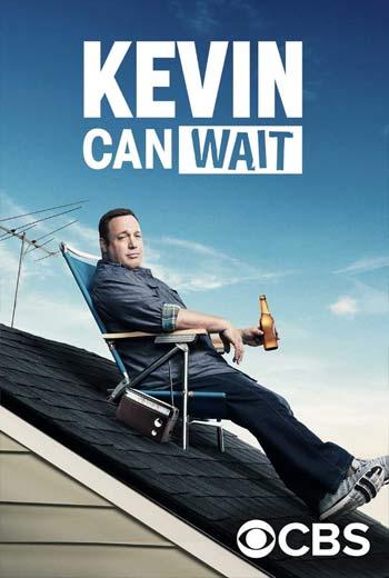 دانلود سریال Kevin Can Wait با لینک مستقیم