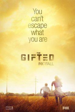 دانلود سریال The Gifted با لینک مستقیم