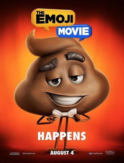 دانلود انیمیشن The Emoji 2017