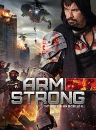 دانلود فیلم Armstrong 2016 با لینک مستقیم