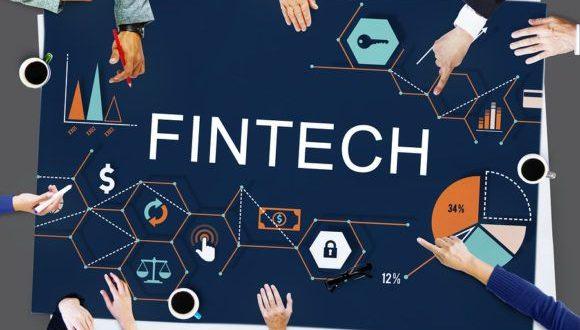 فین تک تحول دیجیتالی در فضای مالی