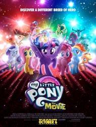 دانلود رایگان فیلم My Little Pony The Movie 2017 با لینک مستقیم