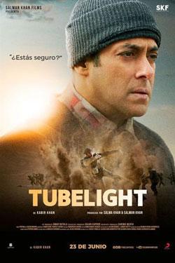 دانلود فیلم Tubelight 2017 با لینک مستقیم