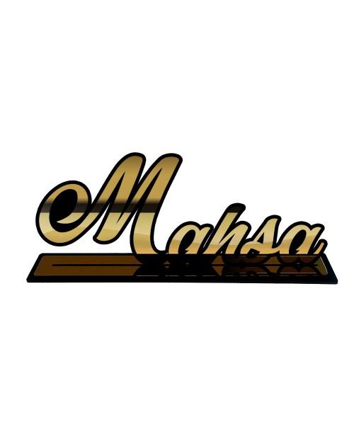 اسم انگلیسی محیا