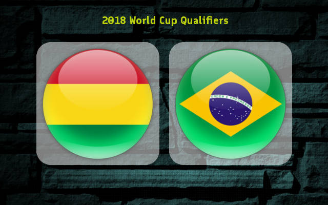 پخش زنده و انلاين بازي برزیل و بولیوی