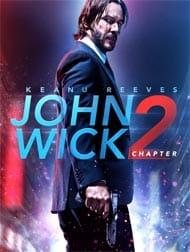 دانلود فیلم John Wick Chapter 2 2017 با لینک مستقیم