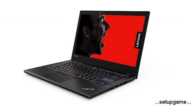 لنوو لپتاپ ThinkPad 25 را به مناسبت 25 امین سالگرد عرضه این محصولات معرفی کرد