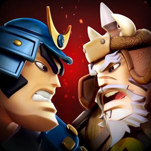 دانلود رایگان بازی Samurai Siege: Alliance Wars v1509.0.0.1 - بازی استراتژیک سامورایی برای اندروید و آی او اس