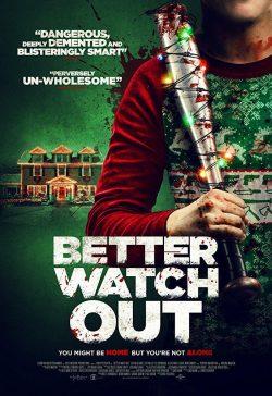 دانلود فیلم Better Watch Out 2016 با لینک مستقیم