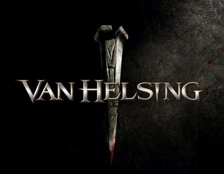دانلود سریال Van Helsing با لینک مستقیم