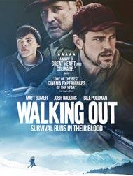 دانلود فیلم Walking Out 2017 با لینک مستقیم