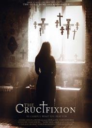دانلود فیلم The Crucifixion 2017 با لینک مستقیم