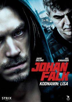 دانلود فیلم johan falk kodnamn lisa 2012 با زیرنویس فارسی