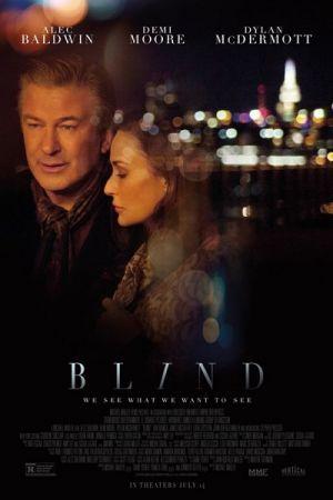 دانلود فیلم Blind 2017 با لینک مستقیم