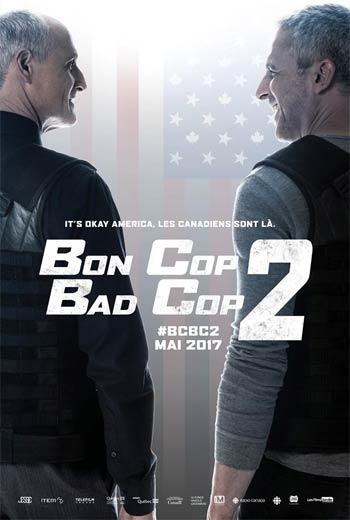 دانلود فیلم Bon Cop Bad Cop 2 2017 یا لینک مستقیم