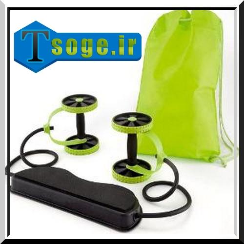 خرید دستگاه ورزشی لاغری شکم و پهلو و تقویت عضلات