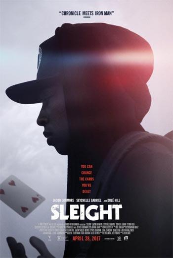 دانلود فیلم Sleight 2016 با لینک مستقیم