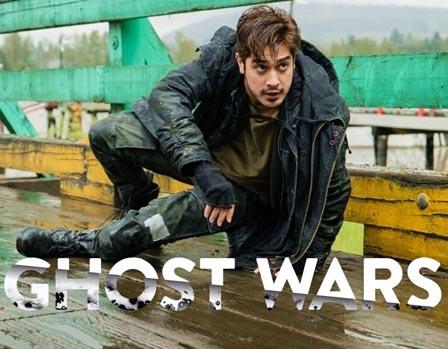 دانلود سریال Ghost Wars با لینک مستقیم