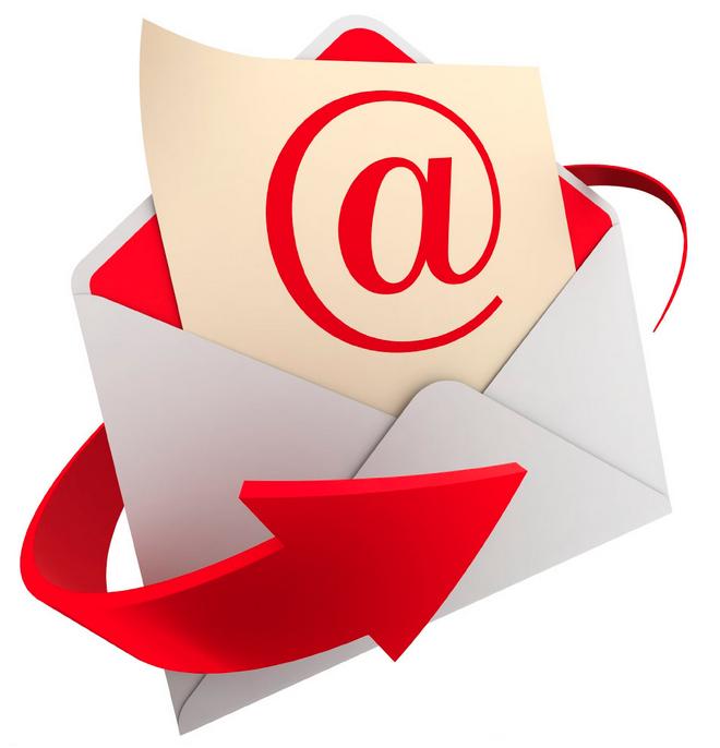 ایمیل های الهام بخش و اثرات شگفت انگیز آن