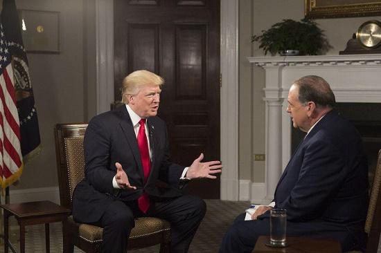 ترامپ: ایران از کره شمالی حمایت مالی می کند!