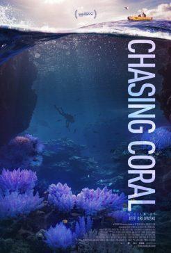 دانلود فیلم Chasing Coral 2017 با لینک مستقیم