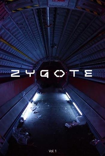 دانلود فیلم Zygote 2017 با لینک مستقیم