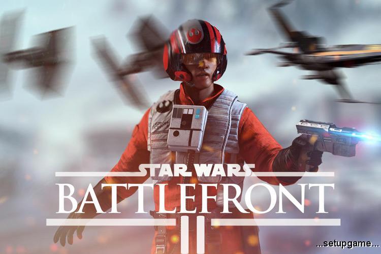 بتای عمومی بازی Star Wars Battlefront 2 در دسترس قرار گرفت