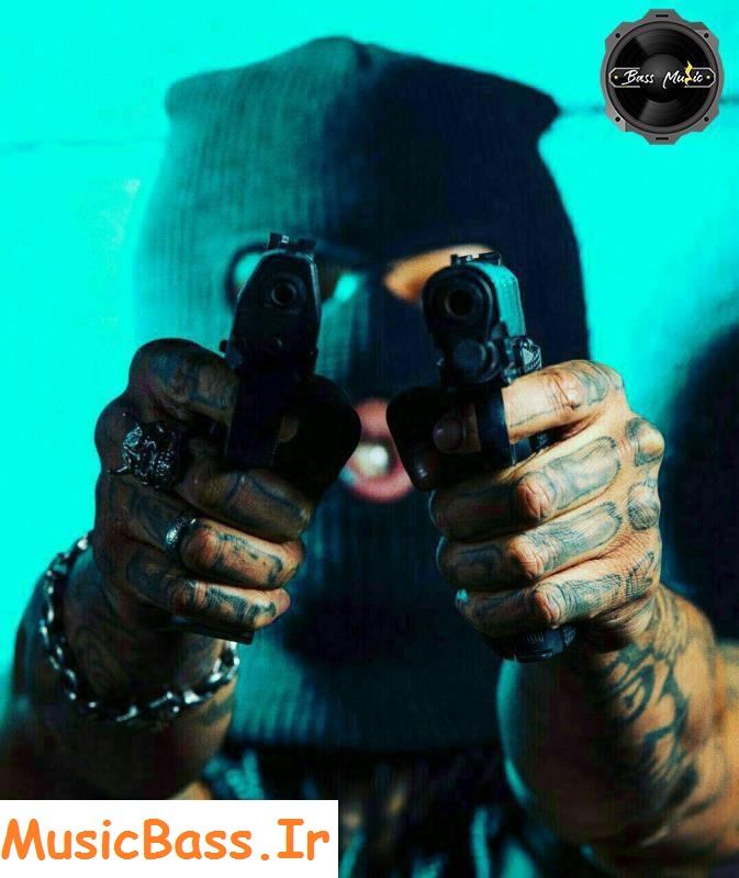 اهنگ بیس دار مخصوص ساب و ساب ماشین از City On Lockdown (feat. Juicy J & Lil Debbie)