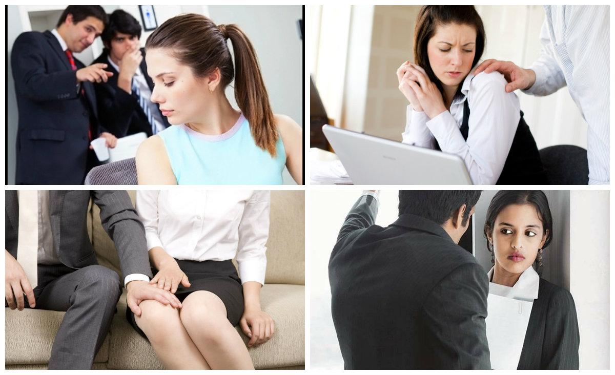 اقسام بهرهکشی جنسی توسط فردحرفهای