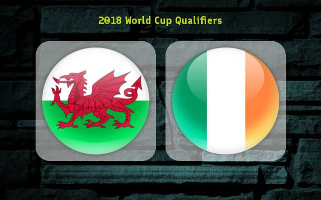 پخش زنده و انلاين بازي ولز و جمهوری ایرلند