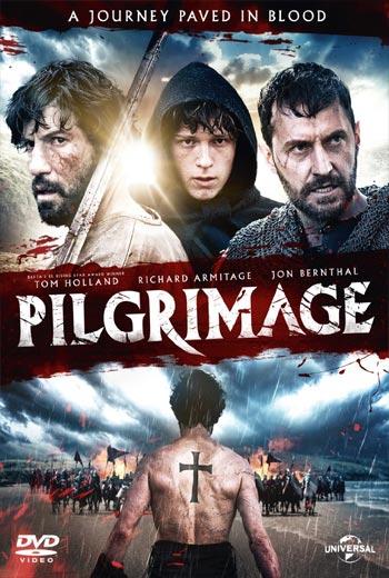 دانلود فیلم Pilgrimage 2017 با لینک مستقیم